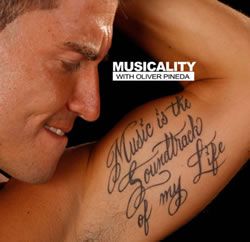 Musicality DVD