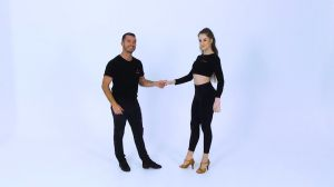 Lesson 27 Level 5 Salsa Syllabus - June 2020