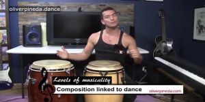 MC7 Composition linked to dance