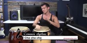MC8 Musicality Rhythm - Cha Cha Cha with demo